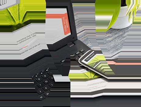 W-website-design-test