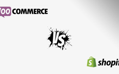 WooCommerce vs Shopify – Which Platform is Right for you?
